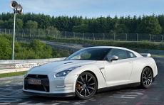 Авточасти за японски и корейски автомобили: Обновеният Nissan GT-R