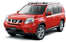 Авточасти за японски и корейски автомобили: Фейслифт за Nissan X-Trail