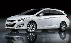 Авточасти за японски и корейски автомобили: Hyundai i40 замества Hyundai Sonata