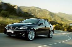 Авточасти за японски и корейски автомобили: Фейслифт за Lexus IS