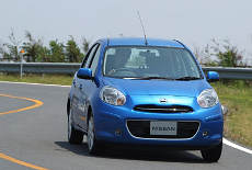 Авточасти за японски и корейски автомобили: Три цилиндъра и турбо за Nissan Micra