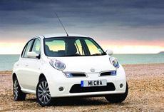 Авточасти за японски и корейски автомобили: Просто Micra
